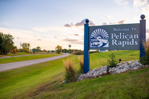 Welcome to Pelican Rapids MN